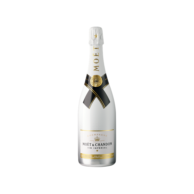 Moet & Chandon Ice Impérial Demi Sec Champagner bei Winappo kaufen